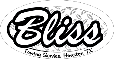 Bliss Towing Service - Houston Texas - BandWGrid - Small